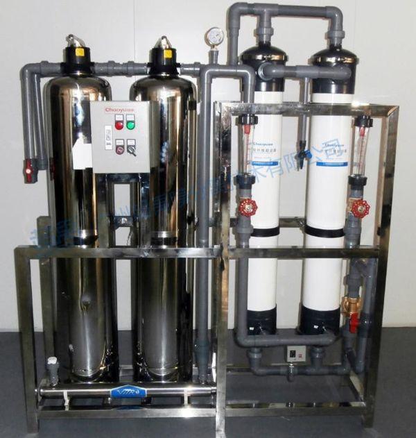 一体化节能型超滤净水设备